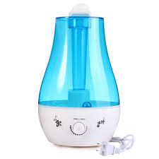 office air freshener. High Quality Ultrasonic Humidifier Capacity 3L Mini Room Home Office Air Mist Purifier Freshener Diffuser LED Lamp EU / US Plug-in Fresheners From