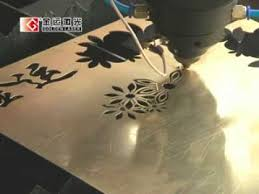 how to cut copper sheet for jewelry copper sheet laser cutting machine youtube