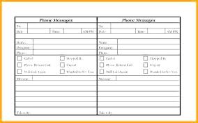 Phone Voice Message Template Allcoastmedia Co