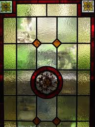 stained glass repairs and restoration
