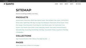 Best Sitemap Generator App for Shopify - Improve your SEO - Adolab