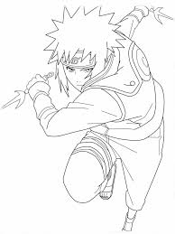 Small Picture Free Printable Naruto Coloring Pages For Kids Coloring Pages 19436