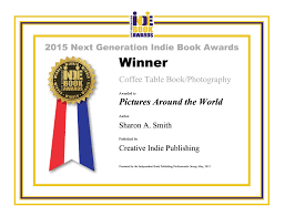 Samples Of Awards Certificates Indie Book Awards Stickers Certificates And Medals