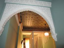 Canopy Bed Crown Molding My Moroccan Suite Hospederia Almundo Hotel In Tarifa Fabulous