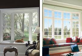 Bay And Bow Windows How Much Are TheyBow Window Cost