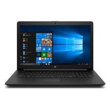<b>Ноутбук HP 17</b>-<b>by0188ur</b> (8RU94EA) — купить в интернет ...