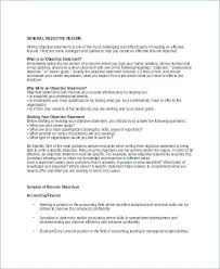 Drafting Resume Examples Fascinating Resume Objectives For Entry Level Positions Entry Level Resume