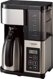 Coffee Machine Deals Amazoncom Zojirushi Ec Ysc100 Fresh Brew Plus Thermal Carafe