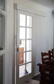 call us today for your free measure and e and you too can have a sliding door like this
