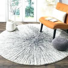full size of safavieh evoke ivory grey rug vintage oriental light diamond furniture charming round