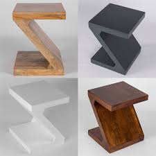 Solid Wood Side and End Tables | eBay