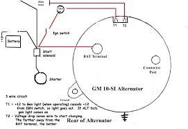 delco remy 3 wire alternator wiring diagram wiring delco remy 39mt wiring diagram delco remy alternator wiring diagram 3 wire capture delux and creative concept imagine with
