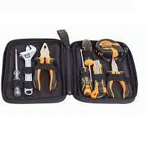 Bộ 8 dụng cụ cầm tay Ingco HKTH10808
