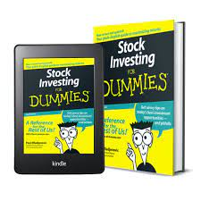 eBook: Stock Investing for Dummies