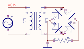 bridge rectifier Wiring a Rectifier peak inverse voltage