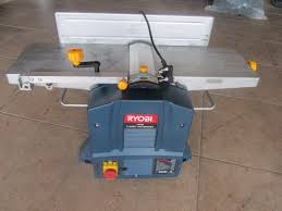 used wood planers for sale. ryobi jointer/ thickness planer for sale used wood planers