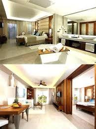 Mirage Two Bedroom Tower Suite Custom Decorating Design