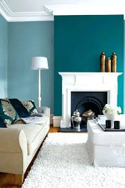 Delightful Turquoise Accent Wall Teal In Living Room What Color Goes With Dark
