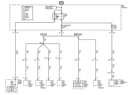gmc canyon radio wiring diagram gmc wiring diagrams online