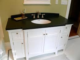 bathroom ideas dark countertop white cabinets under black grey countertops dark cabinets and countertops cream