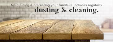 dusting wood furniture. Furniture Dusting And Cleaning Wood
