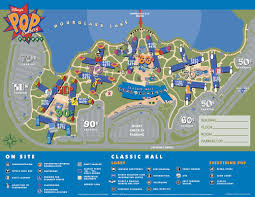 disney s caribbean beach resort review and video in world map