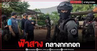 คมชัดลึก   ลุงพล เผ่นหนี หลังตำรวจเปิดปฏิบัติการ ฟ้าสาง บ้านกกกอก - ลุงพล