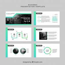 Design Presentation Templates Powerpoint Presentation Vectors Photos And Psd Files Free