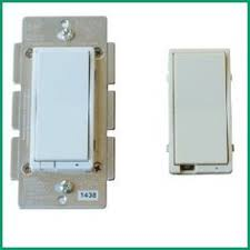 ge 45613 ge wave 3. GE 12730 ZWave 3Speed InWall Ceiling Fan Switch White And Almond Paddle Ge 45613 Wave 3