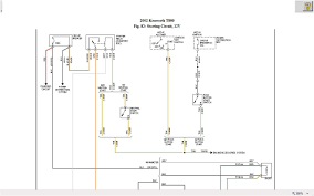 2006 kenworth t800 wiring diagram efcaviation com kenworth w900 service manual at Kenworth T800 Wiring Diagram