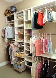 Closet Ideas For Girls Thinking Vertically Closet Ideas For Girls
