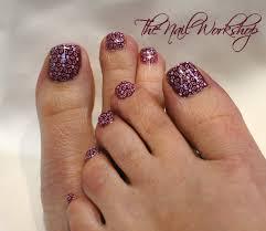 Pedicure Designs Glitter Topic For Toe Nail Design For Pedicures 31 Nail Art