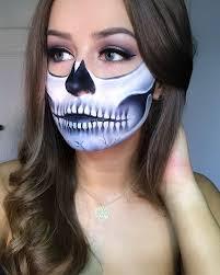 half skull tutorial eleven no