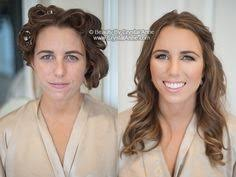 makeup artist houston before and after photo gallery bride makeupprom makeuphair