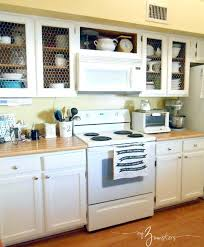Low Cost Diy Kitchen Cabinets Diy Kitchen Cabinets 10 Diy Kitchen Cabinet  Makeovers Before After Photos