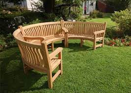 bespoke garden furniture manufacturers