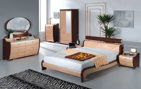 Contemporary Bedroom Furniture Chicago