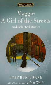 essay on maggie a girl of the streets essay on maggie a girl of the streets