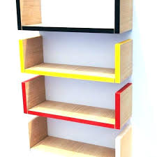 wall mounted storage l cubes shelf plans full size of mount shelves shelving ikea hung sink unit