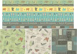 Quilt Minnesota fabrics - better than ever - Twin Cities Quilting & Quiltmn1.001 Adamdwight.com