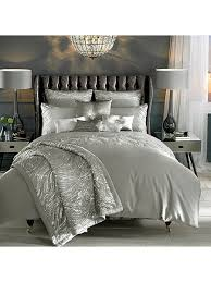 Fancy Silver Kylie Bedding 66 For Duvet Covers With Silver Kylie ... & Fancy Silver Kylie Bedding 66 For Duvet Covers with Silver Kylie Bedding Adamdwight.com