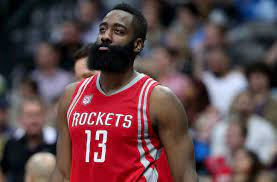 Find out everything about james harden. Houston Rockets Why James Harden Isn T A Lock For The Mvp