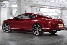 Used 2014 Bentley Continental GT for sale - Pricing & Features ...