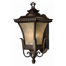 buy the brynmar extra large outdoor wall sconce
