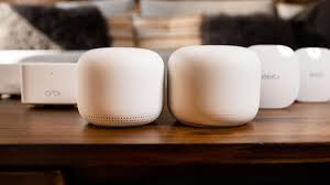 The Best Mesh Wi Fi Routers Of 2019 Google Nest Eero And