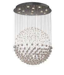awesome crystal ball chandelier design870800 crystal ball pertaining to incredible residence chandelier with crystal decor
