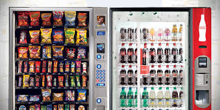 How Many Calories In Vending Machine Hot Chocolate Gorgeous Orland ParkCook Vending Machines Vending Service And Office Coffee