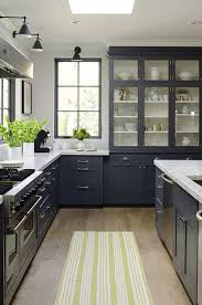 Blue Kitchen Designs Adorable Suzie James R Salomon Photography Jeanne Rapone Blue Kitchen