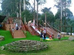 Penginapan Dekat Wisata Dusun Bambu