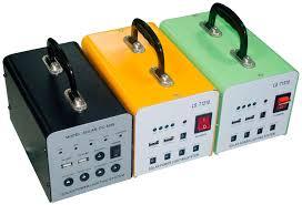 High Powered LED Solar Lighting System 16 Steps With PicturesSolar Powered Lighting Systems